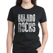 Beijing Rocks Tee