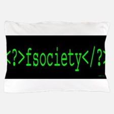 F_Society Pillow Case