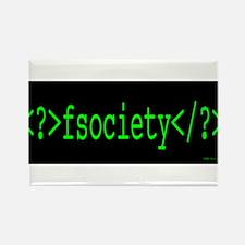 F_Society Magnets