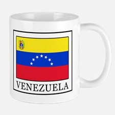 Venezuela Mugs