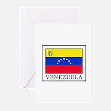 Venezuela Greeting Cards
