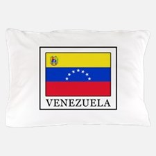 Venezuela Pillow Case