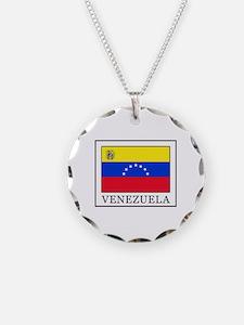 Venezuela Necklace