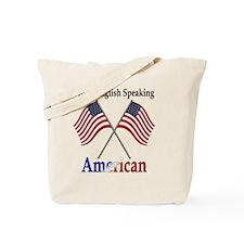 Unique Proud american Tote Bag
