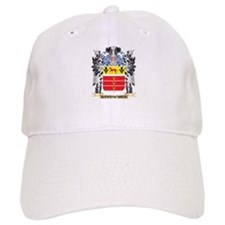 Woodwards Coat of Arms - Family Crest Baseball Cap