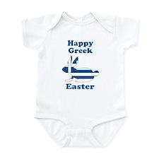 Greek Easter Infant Bodysuit