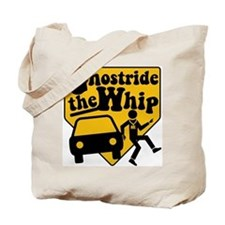 GhostRide The Whip Tote Bag
