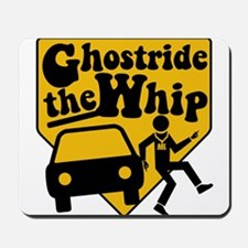 GhostRide The Whip Mousepad