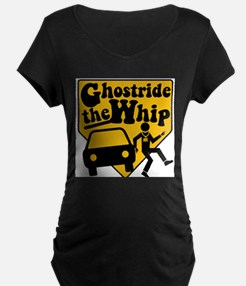 GhostRide The Whip T-Shirt