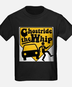 GhostRide The Whip T