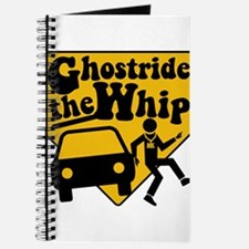 GhostRide The Whip Journal