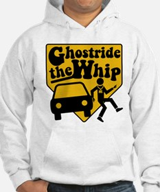 GhostRide The Whip Hoodie