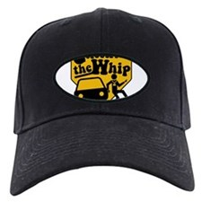 GhostRide The Whip Baseball Hat