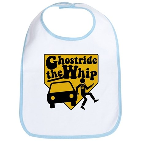 GhostRide The Whip Bib