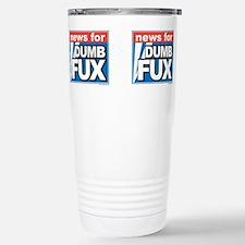 Cute Anti snark Travel Mug
