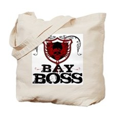Bay Bo$$ Tote Bag