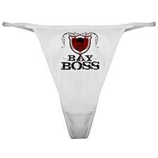 Bay Bo$$ Classic Thong