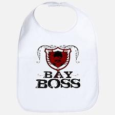 Bay Bo$$ Bib