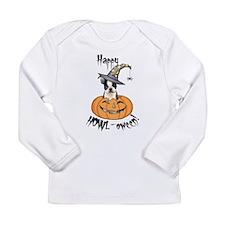 Trick Long Sleeve Infant T-Shirt