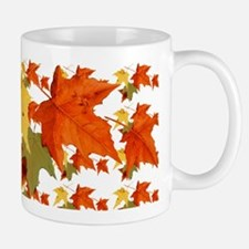 Autumn Colors Mug