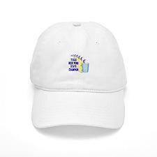 Texas Beer Pong State Champio Baseball Cap