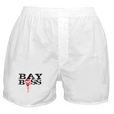 Bay Bo$$ 2 Boxer Shorts