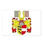 Carinthia Coat of Arms Postcards (Package of 8)