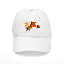 Autumn Colors Baseball Cap