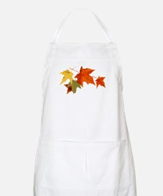 Autumn Colors BBQ Apron