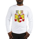 Carinthia Coat of Arms Long Sleeve T-Shirt