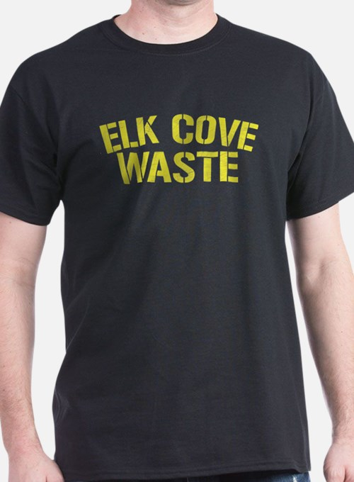 Elk Cove Waste T-Shirt