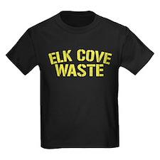 Elk Cove Waste T-Shirt