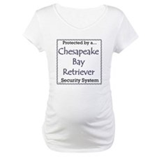 Chessie Security Shirt