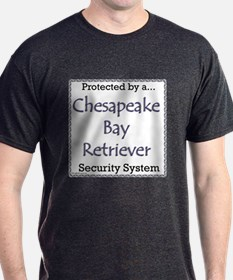 Chessie Security T-Shirt