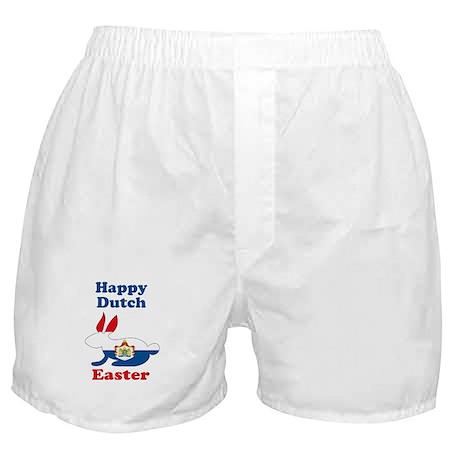 Dutch Easter Boxer Shorts