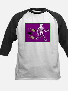 Pug-o-ween Bones Tee