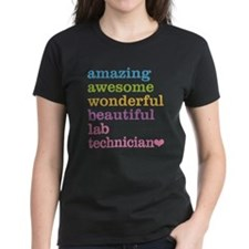 Amazing Lab Technician T-Shirt