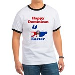 Dominican Easter Ringer T
