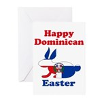 Dominican Easter Greeting Cards (Pk of 10)