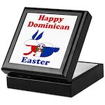 Dominican Easter Keepsake Box