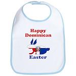 Dominican Easter Bib