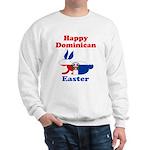 Dominican Easter Sweatshirt