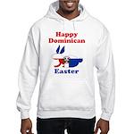Dominican Easter Hooded Sweatshirt