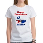 Dominican Easter Women's T-Shirt