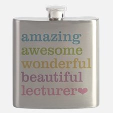 Amazing Lecturer Flask