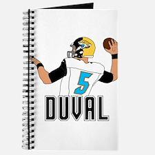 Duval QB #3 Journal