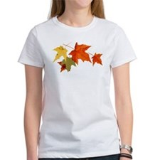 Autumn Colors Tee
