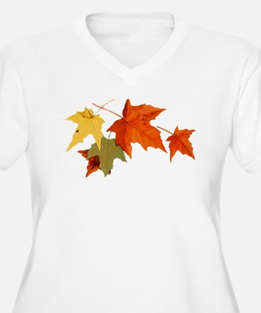 Autumn Colors T-Shirt