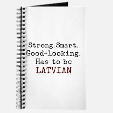 be latvian Journal