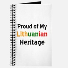 lithuanian heritage Journal